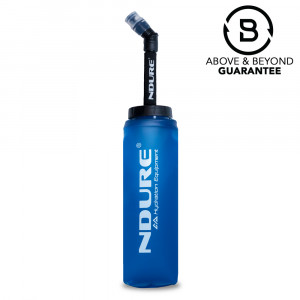 SOFT FLASK 600 ML + TUBE